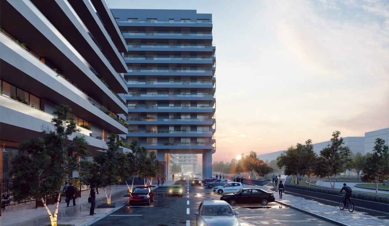 pisos en obra nueva en barcelona provincia