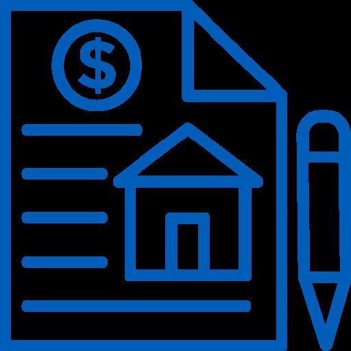 contrato de hipoteca de un piso
