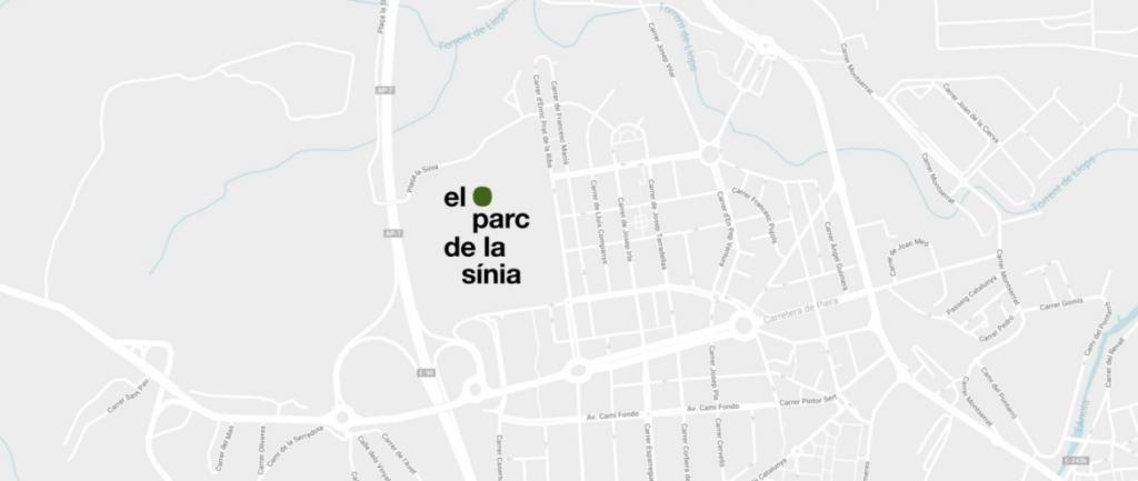 obra nueva en barcelona, martorell