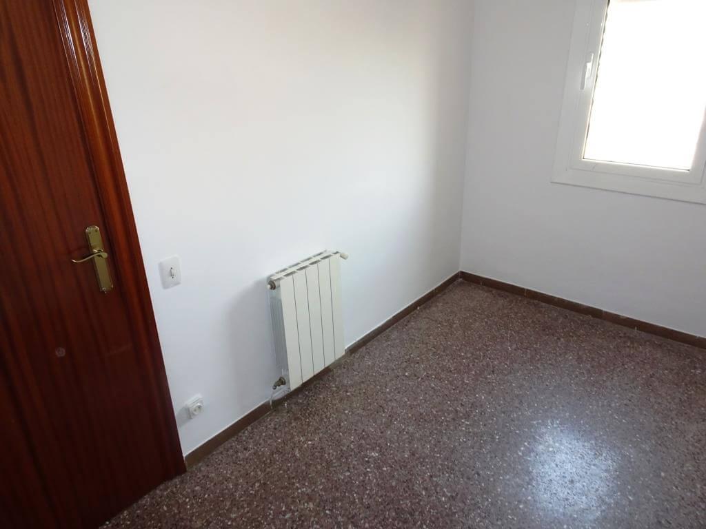 piso de 4 habitaciones en santa eulalia