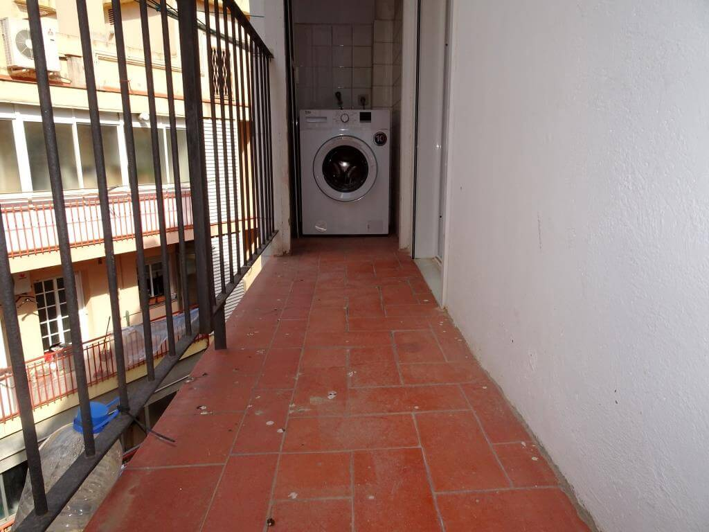 piso en alquiler poble sec barcelona